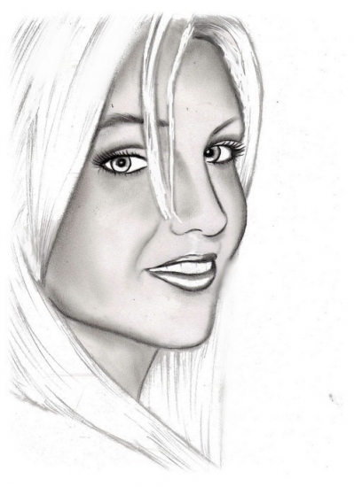 Britney Spears por olive53473